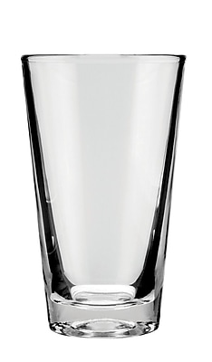 Anchor® Glass Tumblers, 14.000 oz, Cold, Clear, 36/Carton (77174)
