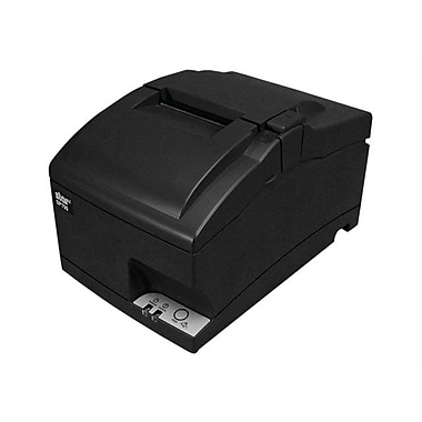 Star Micronics® SP742MU Impact POS Receipt Printer, USB, Grey