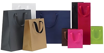 Retail Bags & Packaging Supplies