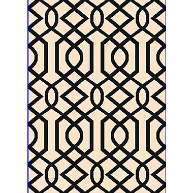 Dynamic Rugs Passion Rug; Rectangle 9'2'' x 12'10''