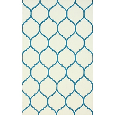 nuLOOM Serendipity Locking Area Rug; 3'6'' x 5'6''