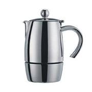 Cuisinox Liberta Espresso Maker; 10 cup