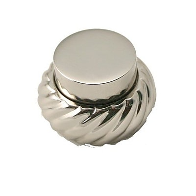 Allied Brass Universal Free Standing Soap Dish; Polished Nickel