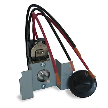 Cadet The Perfectoe Under Cabinet Series Double Pole Thermostat Kit