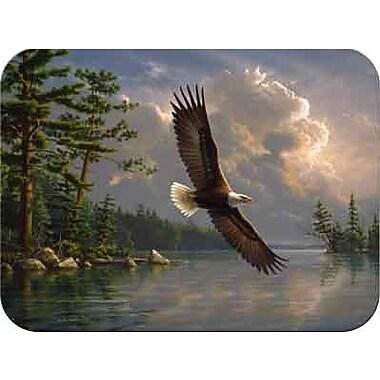 McGowan Tuftop Eagle Cutting Board; Medium (12''x16'')