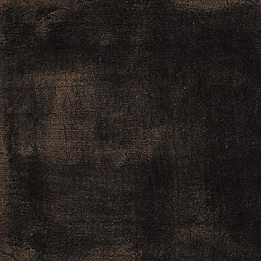 Chandra Gloria Brown Area Rug; 7'9'' x 10'6''