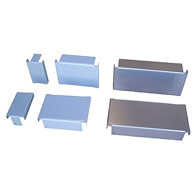 Roll-A-Ramp Spacer for 12''; 8''H