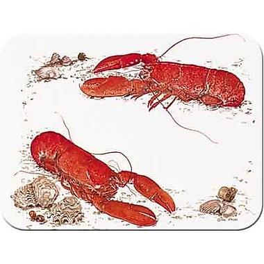 McGowan Tuftop Lobster Cutting Board; Small (9''x12'')
