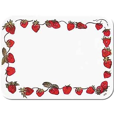 McGowan Tuftop Strawberries Cutting Board; Small (9''x12'')