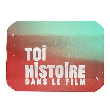 KESS InHouse Toi Histoire Placemat