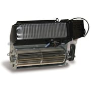 Cadet Register Series Wall Insert Electric Fan Heater; 1500 W / 120 V / 12.5 Amps