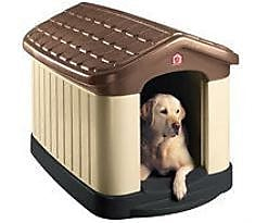 Pet Zone Pet Zone Tuff-N-Rugged Dog House