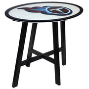 Fan Creations NFL Pub Table; Tennessee Titans