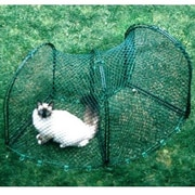 Kittywalk Systems Curves Pet Play Enclosure (Set of 2)