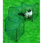 Kittywalk Systems Curves Pet Play Enclosure (Set of 4)
