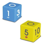 Datexx Miracle Cube Timer (Set of 2)