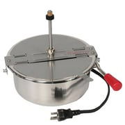 Great Northern Popcorn 8 Oz. Replacement Popcorn Kettle