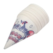 Great Northern Popcorn Snow Cone Cups Sno-Kone, 1000 count