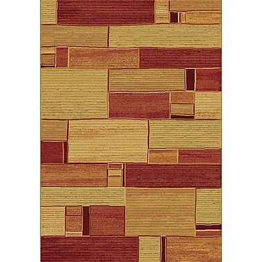 Dynamic Rugs Eclipse Tollgate Area Rug; 5'3'' x 7'7''