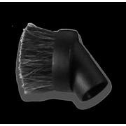 Love-Less Ash Co. Horse Hair Brush Round