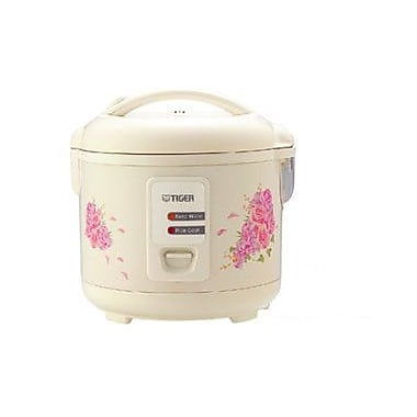 Tiger Steamer Pan Rice Cooker; 10 Cup