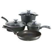 Berndes Signocast Cast Aluminum 7-Piece Cookware Set
