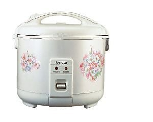 Tiger Electronic Rice Cooker; 4 Cup WYF078275564943