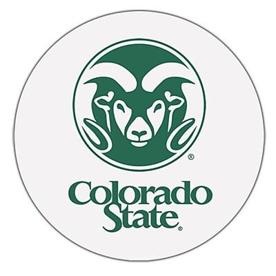 Thirstystone Colorado State University Collegiate Coaster (Set of 4)