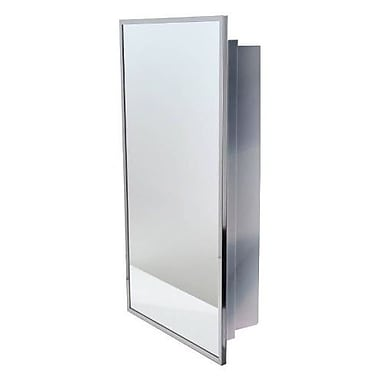 Frost 16'' x 30'' Surface Mount or Recessed Medicine Cabinet
