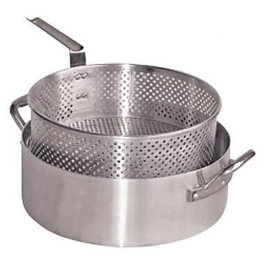 Masterbuilt Deep Fryer w/ Basket; 17.7'' Diameter