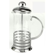 Ovente French Press Coffee Maker; 12 oz.