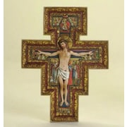 Roman, Inc. 18'' San Damiano Cross