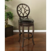 American Heritage Santiago 30'' Swivel Bar Stool