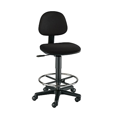 Alvin and Co. Budget Low-Back Drafting Chair