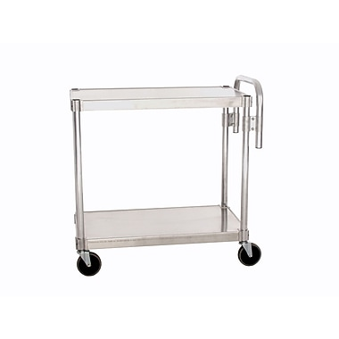 PVIFS Utility Cart; 36'' H x 48'' W x 20'' D