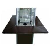 AZ Patio Heaters Propane Patio Heater Table