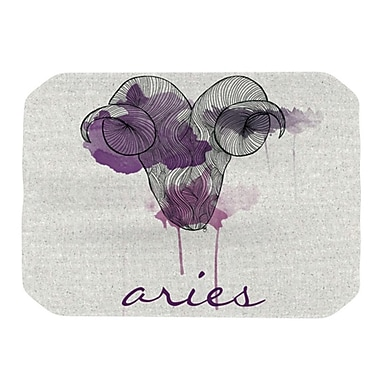 KESS InHouse Aries Placemat