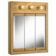 Design House Richland 24'' x 30'' Surface Mount Medicine Cabinet