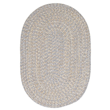 Colonial Mills Tremont Area Rug; Oval 2' x 3'