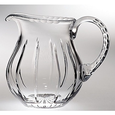 Majestic Crystal Joy Pitcher