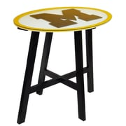 Fan Creations NCAA Pub Table; Michigan