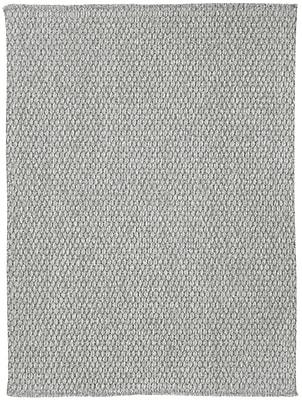 Capel Lawson Steel Rug; 2' x 3'