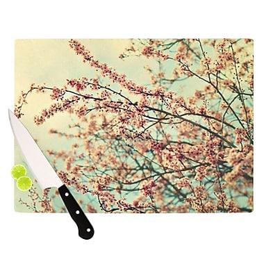 KESS InHouse Take a Rest Cutting Board; 11.5'' H x 15.75'' W