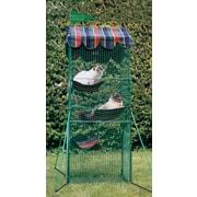 Kittywalk Systems Penthouse  Outdoor Pet Playpen