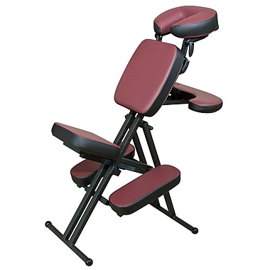 Oakworks Portal Light Massage Chair; Sage