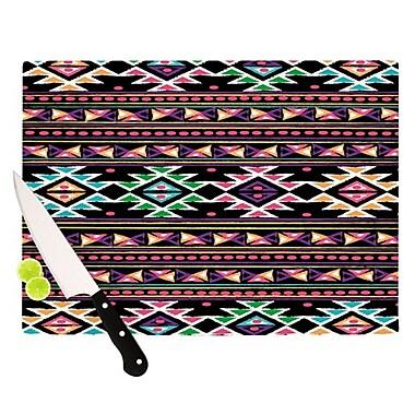 KESS InHouse Aylen Cutting Board; 11.5'' H x 8.25'' W