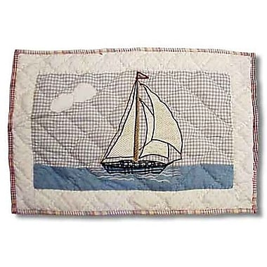 Patch Magic Nautical Placemat (Set of 4)