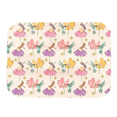 KESS InHouse Magic Garden Placemat