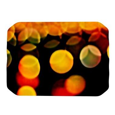 KESS InHouse Lights Placemat