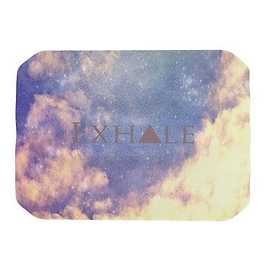 KESS InHouse Exhale Placemat